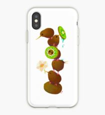 Kiwi iPhone-Hülle & Cover