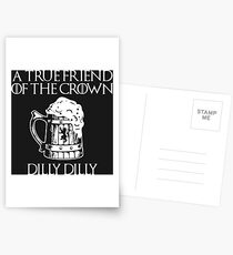 Dilly Postcards
