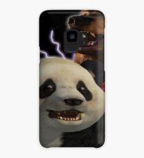 panda Case/Skin for Samsung Galaxy
