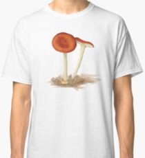 Agaricales sp. 01 by Dorothy Noble  Classic T-Shirt