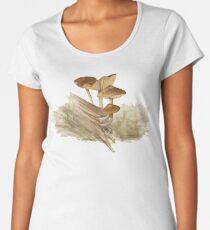 Agaricales sp. 02 Women's Premium T-Shirt