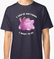 26499f6d3 Ditto Pokemon Inspiration Classic T-Shirt
