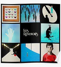 Les Revenants - The Returned Poster