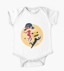 Ladybug and Chat Noir! Kids Clothes