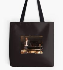 Tony DuPuis Theater Stage Pic Tote Bag