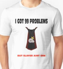 99 Slayer FTW Unisex T-Shirt