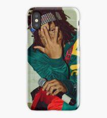 Trippie Redd  iPhone Case/Skin