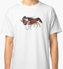 Calling Salvador (wordless) Classic T-Shirt