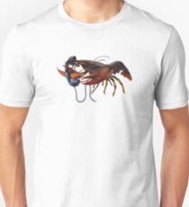 Calling Salvador (wordless) Unisex T-Shirt