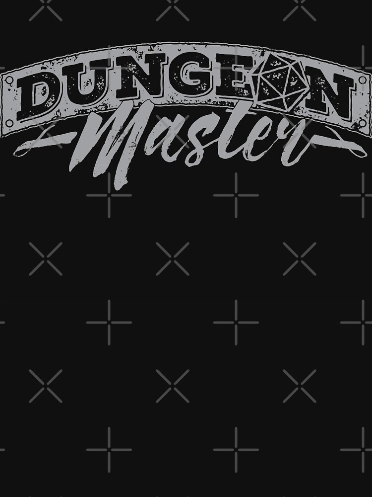 Dungeon Master by redhoodstudios