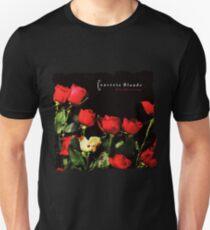 The cowboy blonde Unisex T-Shirt