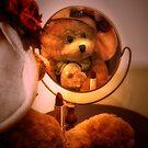 Bear Stories:  Playing Dress Up by Corri Gryting Gutzman