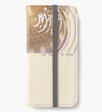 The Secret of Mana iPhone Wallet/Case/Skin