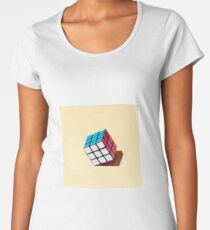 Cube-a Women's Premium T-Shirt