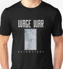 I war to remember Unisex T-Shirt
