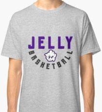 Jelly Fam Basketball Classic T-Shirt
