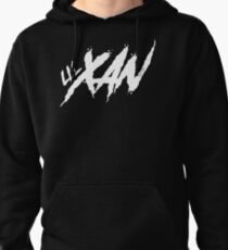 Lil Xan Diego Leanos Pullover Hoodie