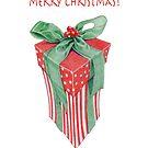 Christmas Gift by Mariana Musa