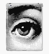 Eye of Lina Cavalieri 02 iPad Case/Skin