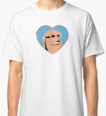 goggles doggo Classic T-Shirt