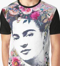 Viva la Frida Graphic T-Shirt