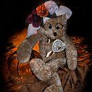 Bear Stories:  A Beary Happy Thanksgiving by Corri Gryting Gutzman