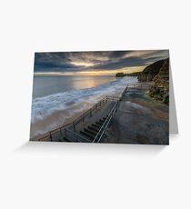 Marsden Bay Greeting Card