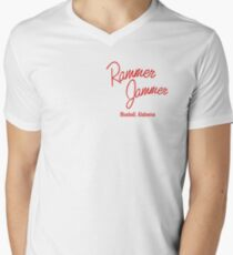 Rammer Jammer Men's V-Neck T-Shirt