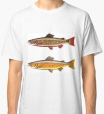 Trout Classic T-Shirt