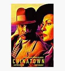 CHINATOWN 4 Photographic Print