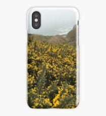 Perbeck Jurassic Coast  (National Trust) iPhone Case/Skin