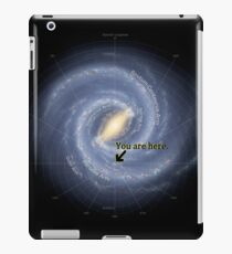 You are Here! iPad Case/Skin
