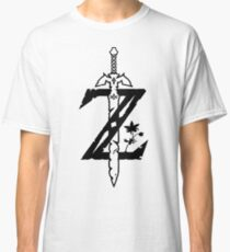 Breath of the wild Classic T-Shirt