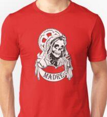Santa De Muerte II T-Shirt
