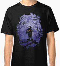 Zelda Majoras Maske Skullkid Classic T-Shirt