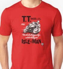Isle Of Man TT 1961 T-Shirt