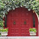 Maltese Doors 01 by DiveDJ