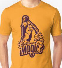 Believe in Magic? Unisex T-Shirt