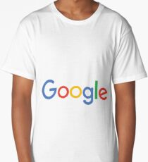 Google Long T-Shirt