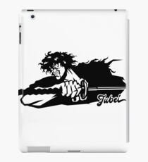 Jubei iPad Case/Skin