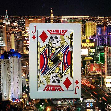 Vegas! baby by artofmyth