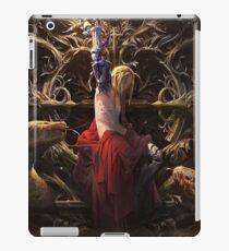 Edward Elric iPad Case/Skin