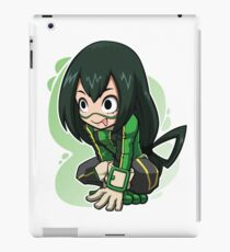 Tsuyu Asui (Boku No Hero Academia) iPad Case/Skin