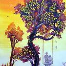 Magic Moments by Linda Callaghan