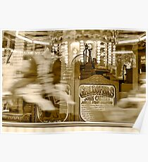 Gallopers Poster