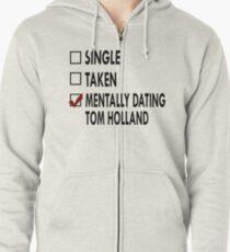 Dating Herr Holland Kapuzenjacke