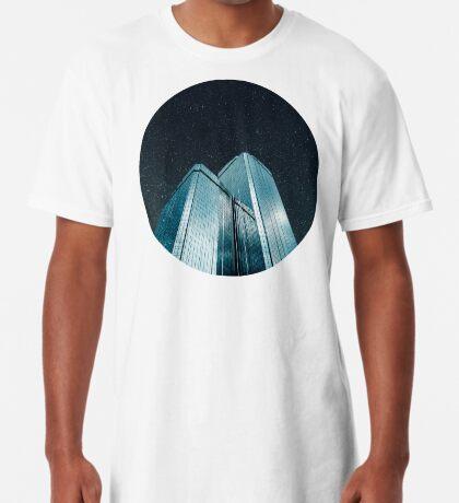 Stadt aus Glas (1983) Longshirt