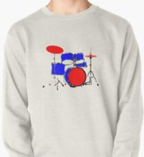 Drums Pullover