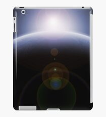 The Planet  iPad Case/Skin