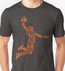 Basketball Tshirt Unisex T-Shirt